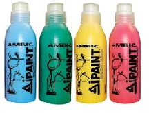 AMBIC AI PAINT - BUY 15 & GET 1 FREE