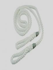 CALVING ROPE 6FT X 10MM 2 LOOP (P)