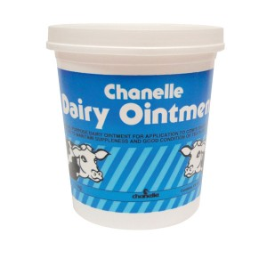 CHANELLE DAIRY OINTMENT 5KG