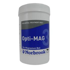 OPTI-MAG BOLUS 10'S