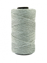 FENCE POLYWIRE 6 STRAND 500M WHITE