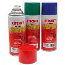 RITCHEY SUPER SPRAYLINE 400ML