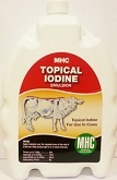 MHC TOPICAL IODINE 5L