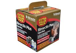 BIMECTIN PLUS PACK 1250ML