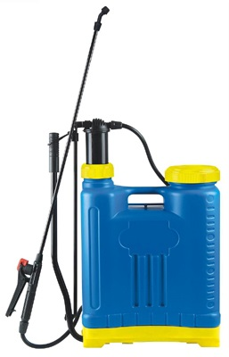 UNICHEM KNAPSACK SPRAYER
