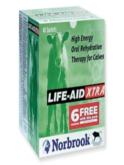 LIFE AID EXTRA 48 SACHETS & 6 FREE