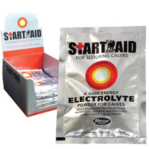 Start Aid sachets 24pk