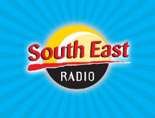 S.East Radio Interview