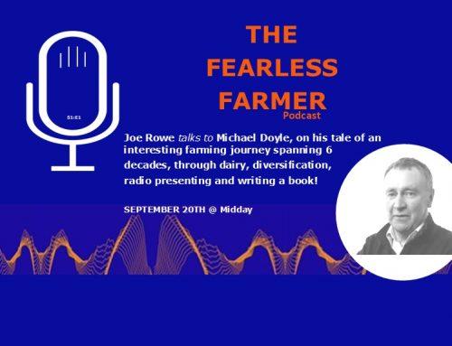 The Fearless Farmer Podcast